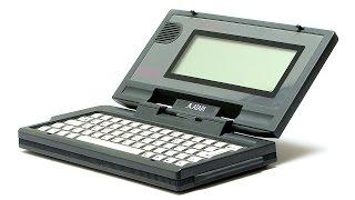 getlinkyoutube.com-Classic PC: Atari Portfolio