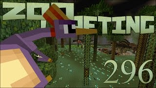 getlinkyoutube.com-Zoo Crafting Special! Discovering the Lost World!!- Episode #296 [Zoocast]