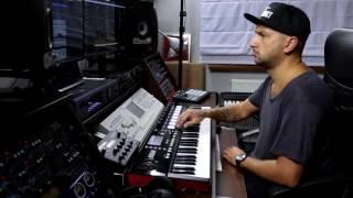 #Producersdry 22 - Introducing Uvi Falcon Sounds