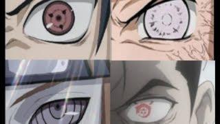 getlinkyoutube.com-Los 10 mejores ojos del anime (poderes oculares)