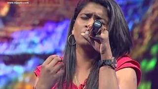 Super Singer Junior   Thendral Vanthu Theendum Pothu by Priyanka and Soniya   YouTube 480p