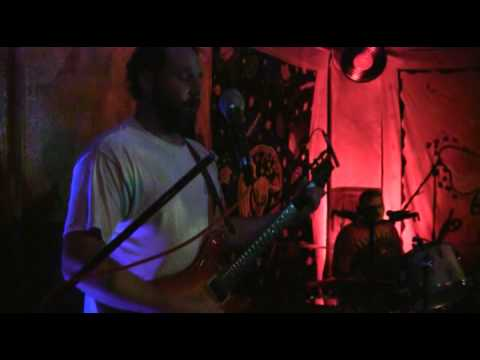 The Electric Fuzz Band   Voodoo Chile   The Taphouse Grill   Norfolk   The Jam Goes On