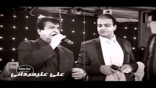 عباس قادری و حمید فلاح خواننده مشهدی abas ghaderi