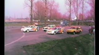 getlinkyoutube.com-Belgian Rallycross - Inglemunster 22/04/1984 - 2nd heat