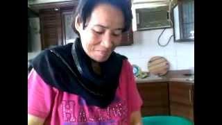 getlinkyoutube.com-kisah nyata TKW acara makan2 di riyadh 2012