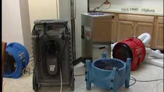 getlinkyoutube.com-Paul Davis Restoration Training Center