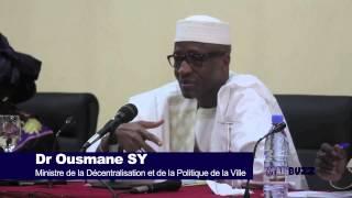 Cet État là, il est fatigué hein ! notre Nation est ménacé dans sa survie dixit Dr Ousmane SY