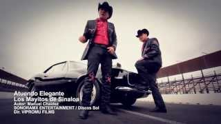 getlinkyoutube.com-Los Mayitos De Sinaloa - Atuendo Elegante (Video Oficial 2013)