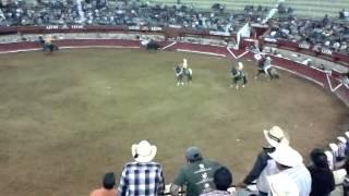 getlinkyoutube.com-La despedida del un gran toro el alegre