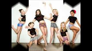 getlinkyoutube.com-Dance Moms Oxyjen Photo Shoot Pictures