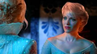 """getlinkyoutube.com-Snow Queen: """"She's My Sister"""" (Once Upon A Time S4E03)"""