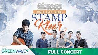 getlinkyoutube.com-[Cover Night Plus] Stamp & Klear (Full Concert)