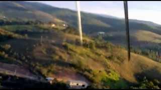 getlinkyoutube.com-Guilherme Boi voando seu T-Rex 550