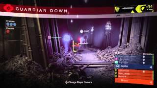 getlinkyoutube.com-Destiny Trials of Osiris Glitch