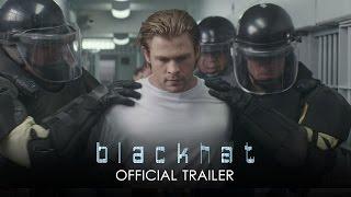 getlinkyoutube.com-Blackhat - Official Trailer 2 (HD)