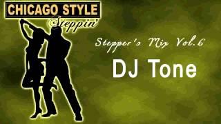 getlinkyoutube.com-Steppers Mix Vol 6