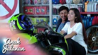 getlinkyoutube.com-Mondy Serius Cinta Mati Sama Raya [Anak Jalanan] [21 Jan 2016]