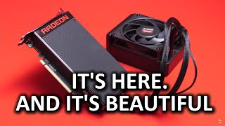 AMD Fury X - Has Red risen once again?