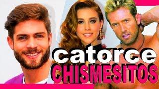 getlinkyoutube.com-14 Chismes de Famosos!! Noticias breves