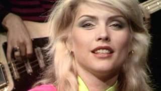 getlinkyoutube.com-Blondie - Heart Of Glass (Top Of The Pops 1979) - HQ