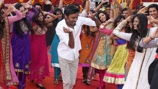 getlinkyoutube.com-Dhanush Dances At 'Raanjhanaa' Promotions - Check Out