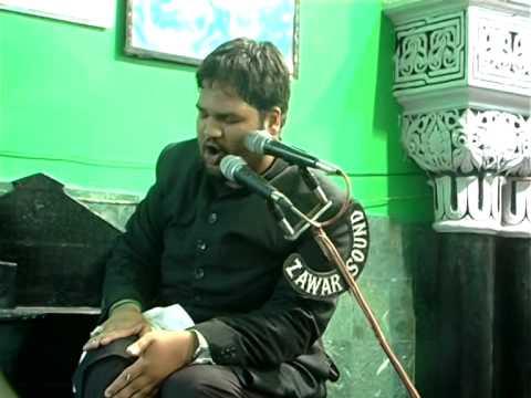 Hyderabad azadari 21 ramzan bibi ka alawa 19 July 2014