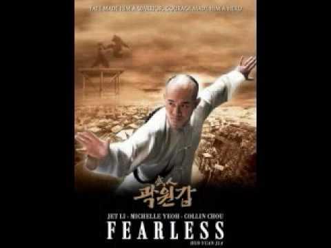 Video de las mejores peliculas de kung fu en youtube