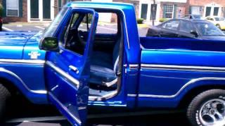 getlinkyoutube.com-Ford truck 1979