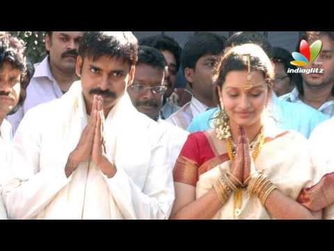Power Star Pavan Kalyan divorces his second wife Renu Desai | Hot Cinema News