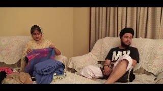 JAAG SVERE (Amrit Vele) | Punjabi Comedy  Film | Latest Full HD Short Movie 2016