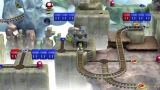 getlinkyoutube.com-New Super Luigi U 100% World Record Speed Run (2:24:00)