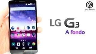 getlinkyoutube.com-LG G3   Análisis a fondo