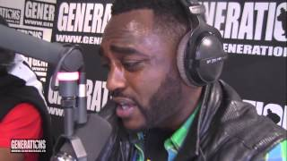 Mac Tyer - Freestyle (Live Generations 88.2)