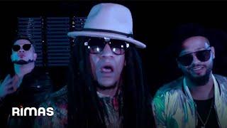 getlinkyoutube.com-Jowell y Randy - Un Poquito Na Mas ft. Tego Calderon [Official Video]