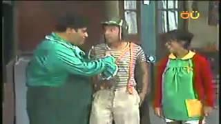 CHESPIRITO 1981- El Chavo del Ocho- El regreso de Don Ramón- Parte 1 HD
