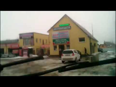 ЧИП ТЮНИНГ ACURA RDX - перевод под Евро-2