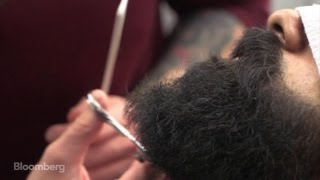 getlinkyoutube.com-How to Grow the Best Beard for Movember