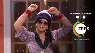 Bhabi Ji Ghar Par Hain - Episode 60 - May 22, 2015 - Best Scene