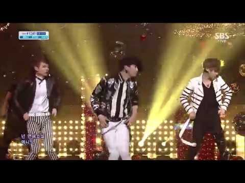 샤이니 (SHINee) [Why So Serious] @SBS Inkigayo 인기가요 20130519