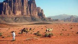 getlinkyoutube.com-حياة الصحراء Arabian desert