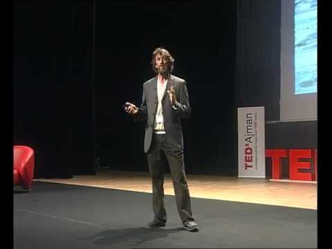 Permaculture: Geoff Lawton at TEDxAjman