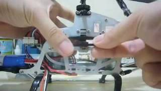 getlinkyoutube.com-How to Repair Your R/C Helicopter That Won't Fly (Double Horse 9053 Volitation)
