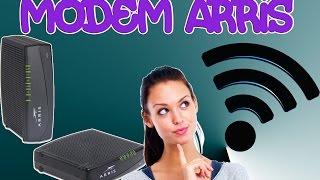 getlinkyoutube.com-Como entrar al modem Arris de Cablevisión