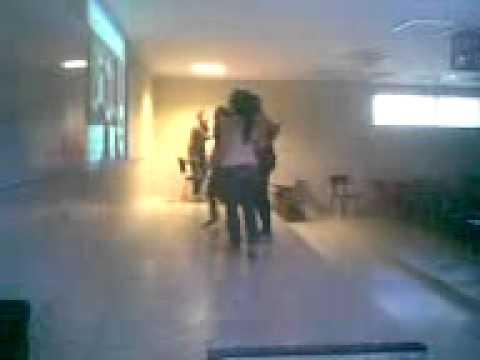 Baile , perreo, The time