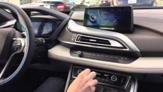 getlinkyoutube.com-BMW i8 test-drive