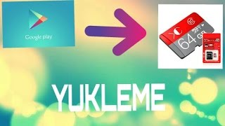 getlinkyoutube.com-Google Play Storedeki Uygulama,Oyunlari SD Karta Yukleme ~ #2 ~Rehber Video
