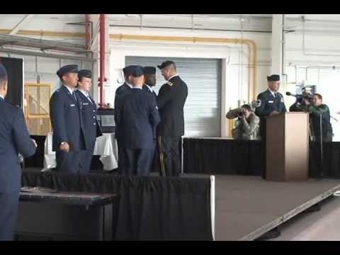 129th Rescue Wing Airmen receive Distinguished Flying Cross