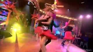 getlinkyoutube.com-Salsa Performance from Shake It Up