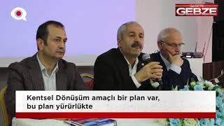 Gebze'de kararı vatandaş veriyor!