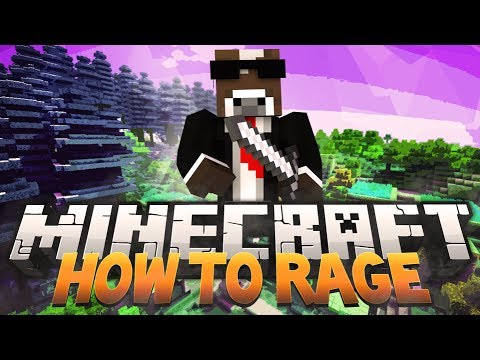 The Most Rage Inducing Minecraft Map of All Time -